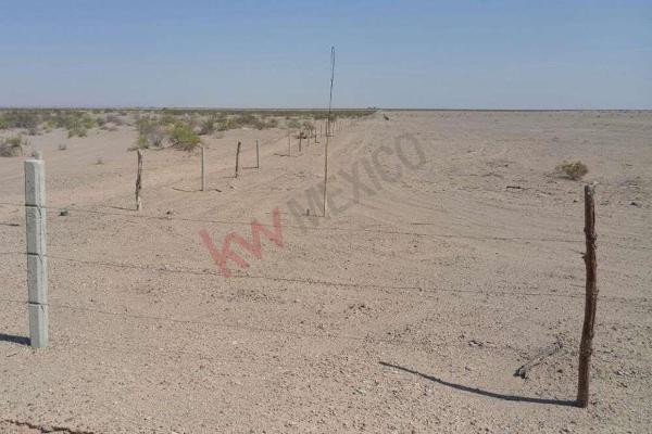 Foto de terreno habitacional en venta en  , mesa arenosa de andrade (villa zapata), mexicali, baja california, 13328183 No. 01