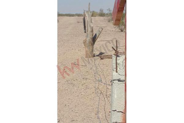 Foto de terreno habitacional en venta en  , mesa arenosa de andrade (villa zapata), mexicali, baja california, 13328183 No. 02