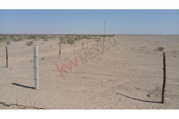 Foto de terreno habitacional en venta en  , mesa arenosa de andrade (villa zapata), mexicali, baja california, 13328183 No. 06