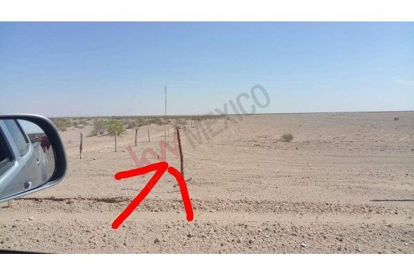 Foto de terreno habitacional en venta en  , mesa arenosa de andrade (villa zapata), mexicali, baja california, 13328183 No. 08