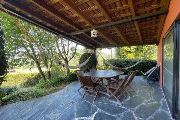 Foto de casa en condominio en venta en mesa de jaimes , mesa de jaimes, valle de bravo, méxico, 20169389 No. 04