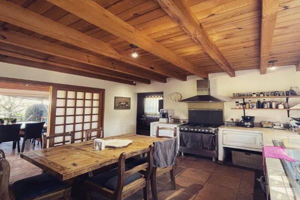 Foto de casa en condominio en venta en mesa de jaimes , mesa de jaimes, valle de bravo, méxico, 20169389 No. 06