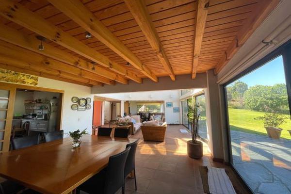Foto de casa en condominio en venta en mesa de jaimes , mesa de jaimes, valle de bravo, méxico, 20169389 No. 07