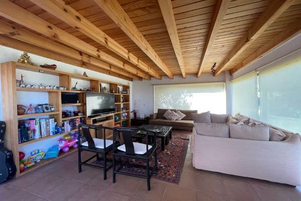 Foto de casa en condominio en venta en mesa de jaimes , mesa de jaimes, valle de bravo, méxico, 20169389 No. 08