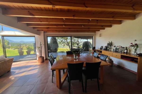 Foto de casa en condominio en venta en mesa de jaimes , mesa de jaimes, valle de bravo, méxico, 20169389 No. 09