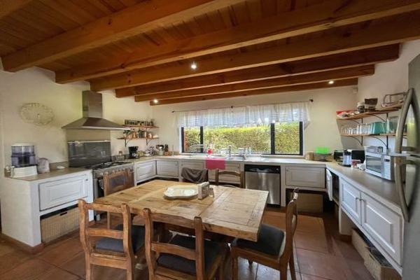 Foto de casa en condominio en venta en mesa de jaimes , mesa de jaimes, valle de bravo, méxico, 20169389 No. 10