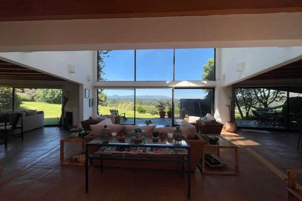 Foto de casa en condominio en venta en mesa de jaimes , mesa de jaimes, valle de bravo, méxico, 20169389 No. 11