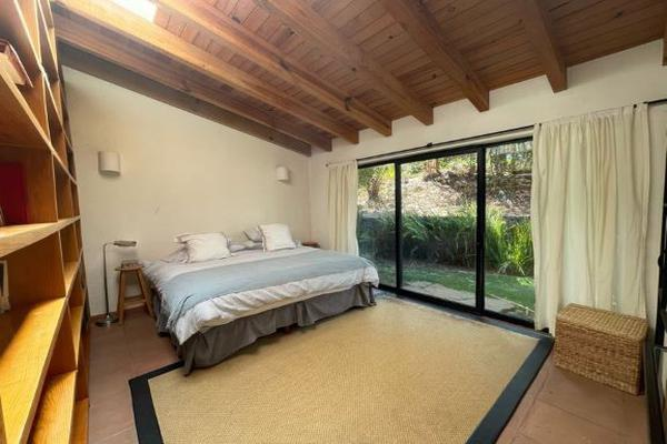 Foto de casa en condominio en venta en mesa de jaimes , mesa de jaimes, valle de bravo, méxico, 20169389 No. 13