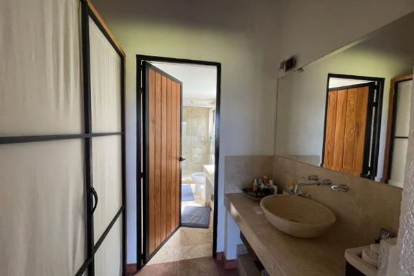 Foto de casa en condominio en venta en mesa de jaimes , mesa de jaimes, valle de bravo, méxico, 20169389 No. 17