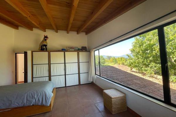Foto de casa en condominio en venta en mesa de jaimes , mesa de jaimes, valle de bravo, méxico, 20169389 No. 21