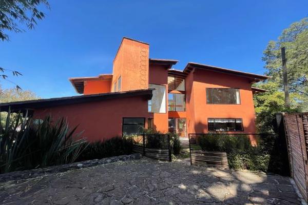 Foto de casa en condominio en venta en mesa de jaimes , mesa de jaimes, valle de bravo, méxico, 20169389 No. 22