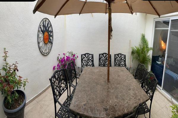 Foto de casa en renta en mesa del fraile 3, san josé, corregidora, querétaro, 0 No. 06