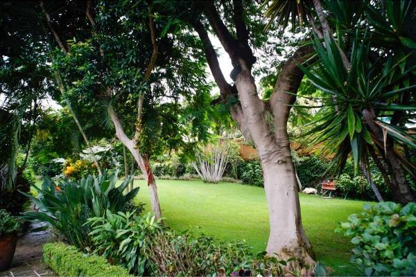 Foto de terreno habitacional en venta en mesalina 33, delicias, cuernavaca, morelos, 5905891 No. 01