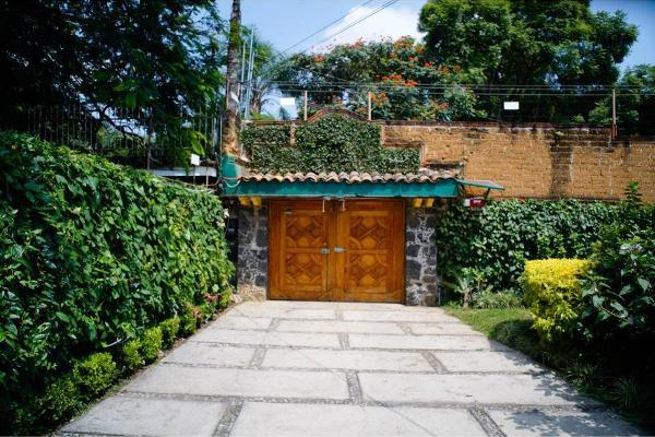 Foto de terreno habitacional en venta en mesalina 33, delicias, cuernavaca, morelos, 5905891 No. 02