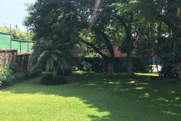Foto de terreno habitacional en venta en mesalina 33, delicias, cuernavaca, morelos, 5905891 No. 03