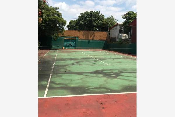 Foto de terreno habitacional en venta en mesalina 33, delicias, cuernavaca, morelos, 5905891 No. 04