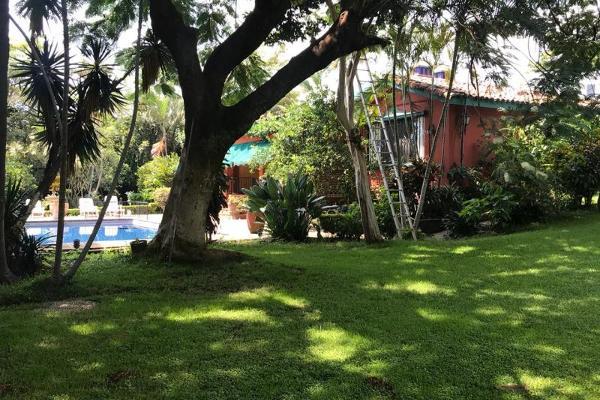 Foto de terreno habitacional en venta en mesalina 33, delicias, cuernavaca, morelos, 5905891 No. 05