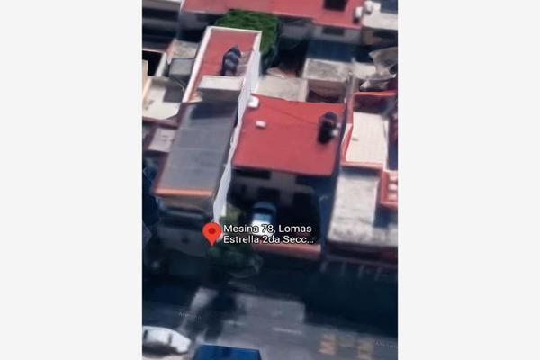 Foto de casa en venta en mesina 78, lomas de la estancia, iztapalapa, df / cdmx, 0 No. 03