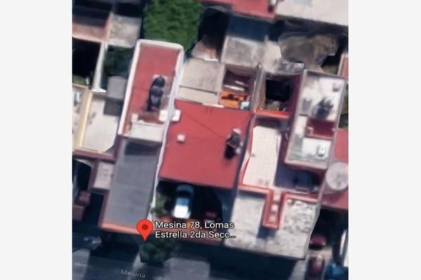 Foto de casa en venta en mesina 78, lomas de la estancia, iztapalapa, df / cdmx, 0 No. 04