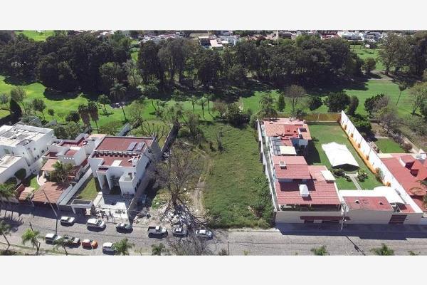 Foto de terreno habitacional en venta en mesón del prado 123, paseo del piropo, querétaro, querétaro, 0 No. 01