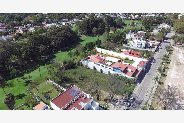Foto de terreno habitacional en venta en mesón del prado 123, paseo del piropo, querétaro, querétaro, 0 No. 02