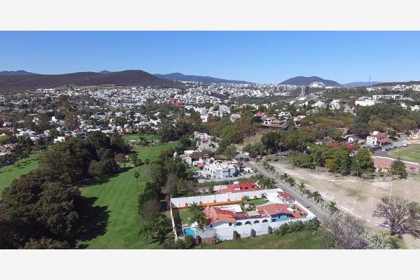 Foto de terreno habitacional en venta en mesón del prado 123, paseo del piropo, querétaro, querétaro, 0 No. 03