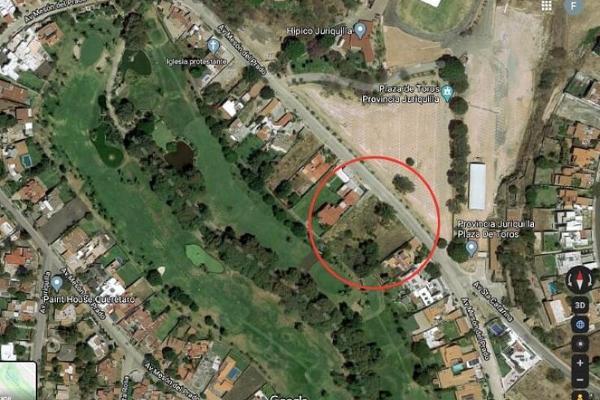 Foto de terreno habitacional en venta en mesón del prado 123, paseo del piropo, querétaro, querétaro, 0 No. 04