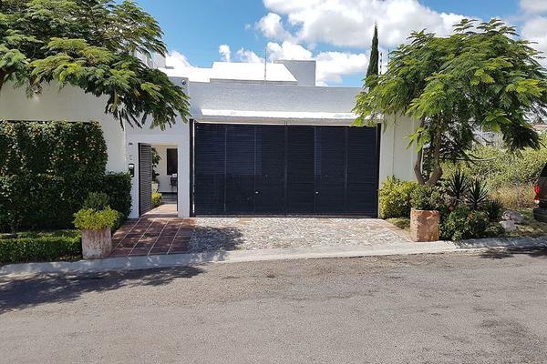 Foto de casa en venta en meson , villas del mesón, querétaro, querétaro, 5810794 No. 02