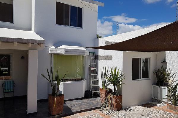 Foto de casa en venta en meson , villas del mesón, querétaro, querétaro, 5810794 No. 04
