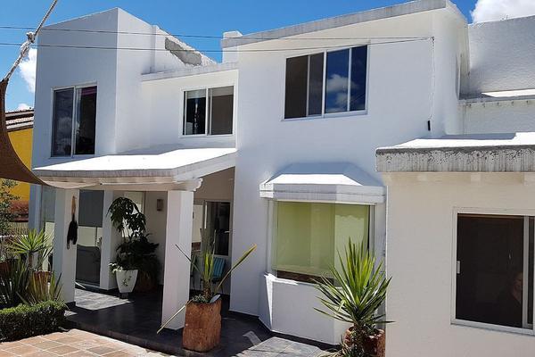 Foto de casa en venta en meson , villas del mesón, querétaro, querétaro, 5810794 No. 05