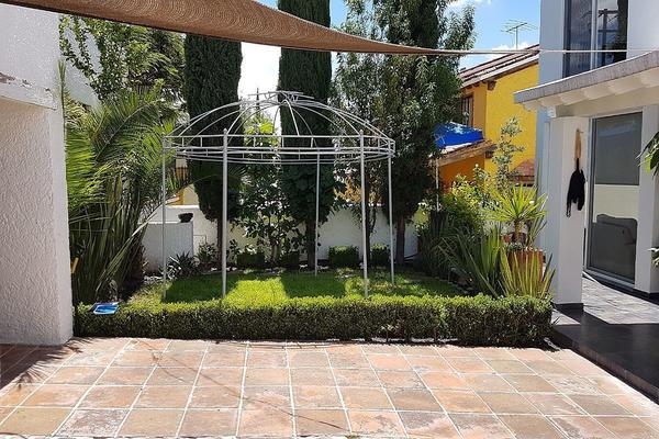 Foto de casa en venta en meson , villas del mesón, querétaro, querétaro, 5810794 No. 06