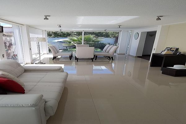 Foto de casa en venta en meson , villas del mesón, querétaro, querétaro, 5810794 No. 07