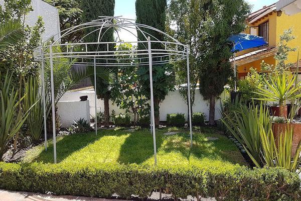 Foto de casa en venta en meson , villas del mesón, querétaro, querétaro, 5810794 No. 08