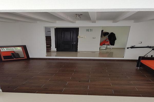 Foto de casa en venta en meson , villas del mesón, querétaro, querétaro, 5810794 No. 10