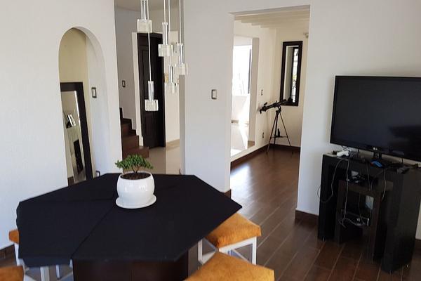 Foto de casa en venta en meson , villas del mesón, querétaro, querétaro, 5810794 No. 17
