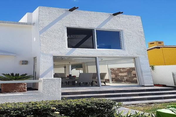 Foto de casa en venta en meson , villas del mesón, querétaro, querétaro, 5810794 No. 18