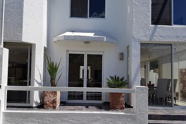 Foto de casa en venta en meson , villas del mesón, querétaro, querétaro, 5810794 No. 19