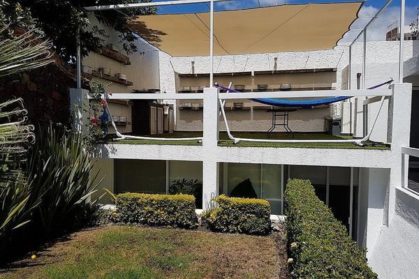 Foto de casa en venta en meson , villas del mesón, querétaro, querétaro, 5810794 No. 20