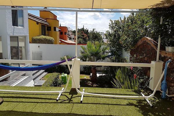 Foto de casa en venta en meson , villas del mesón, querétaro, querétaro, 5810794 No. 22