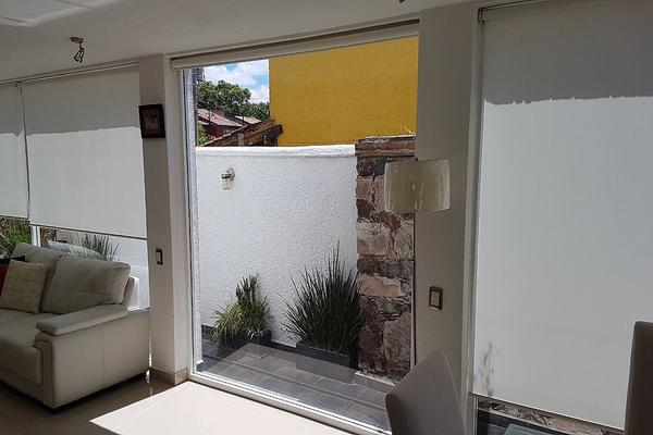 Foto de casa en venta en meson , villas del mesón, querétaro, querétaro, 5810794 No. 24