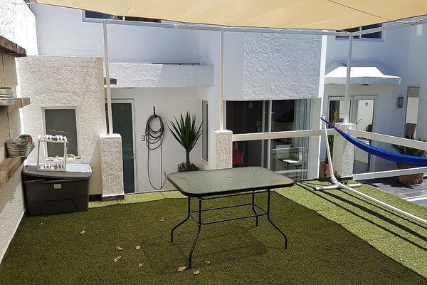 Foto de casa en venta en meson , villas del mesón, querétaro, querétaro, 5810794 No. 26