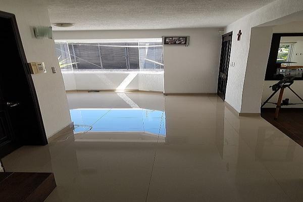 Foto de casa en venta en meson , villas del mesón, querétaro, querétaro, 5810794 No. 30