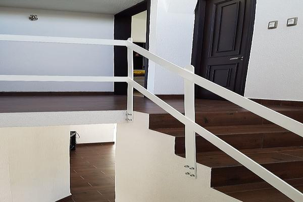 Foto de casa en venta en meson , villas del mesón, querétaro, querétaro, 5810794 No. 33