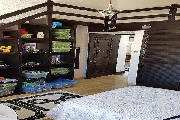 Foto de casa en venta en meson , villas del mesón, querétaro, querétaro, 5810794 No. 36
