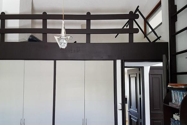 Foto de casa en venta en meson , villas del mesón, querétaro, querétaro, 5810794 No. 41