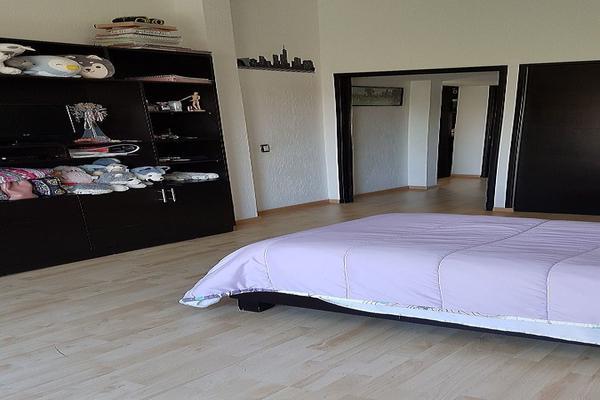 Foto de casa en venta en meson , villas del mesón, querétaro, querétaro, 5810794 No. 47