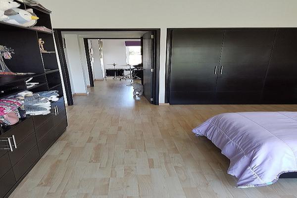 Foto de casa en venta en meson , villas del mesón, querétaro, querétaro, 5810794 No. 48