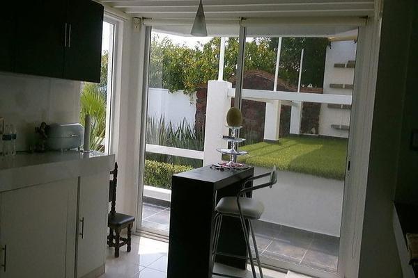 Foto de casa en venta en meson , villas del mesón, querétaro, querétaro, 5810794 No. 50