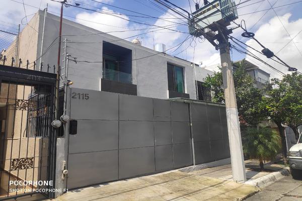 Foto de casa en venta en mesones 2115, jardines del country, guadalajara, jalisco, 17488700 No. 01