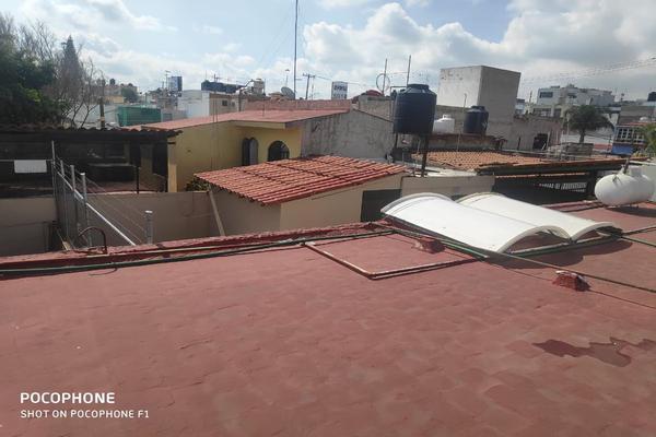 Foto de casa en venta en mesones 2115, jardines del country, guadalajara, jalisco, 17488700 No. 47